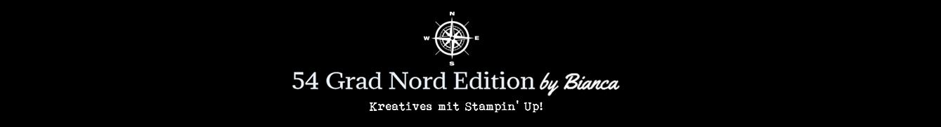 54 Grad Nord Edition