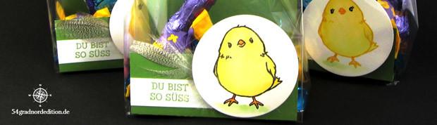 Candy-Bags zu Ostern